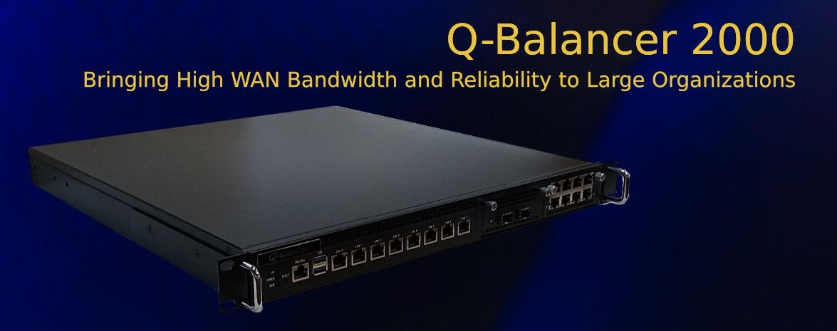 Q-Balancer 2000